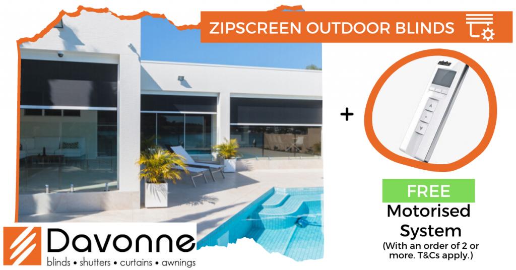 outdoor blinds deals