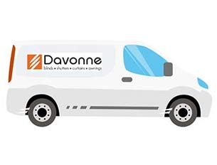 Davonne Blinds Sydney mobile service